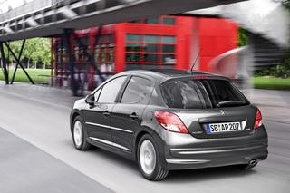 Alle Peugeot 207 Kombi Seit 2006 Tests Erfahrungen Autoplenumde