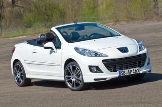 Gebrauchtwagen-Check: Peugeot 207 CC - Ist der noch ganz dicht?