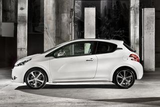Peugeot 208 - Eine runde Sache (Vorabbericht)