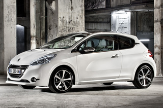 Peugeot 208 - Die neue Leichtigkeit (Kurzfassung)