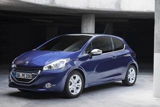 Peugeot 208 - Zum Jahresende besonders günstig
