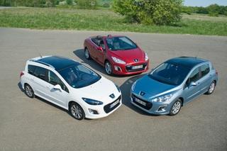 Peugeot 308 - Preissenkung vor der Ablösung