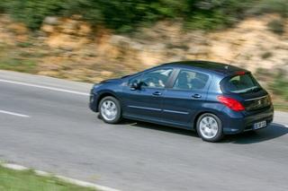 Gebrauchtwagen-Check: Peugeot 308 - Sieben Sitze und fünf Rückrufe
