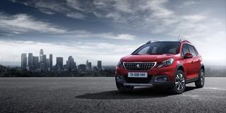 Peugeot 2008 - Mehr SUV-Design für den kleinen Crossover (Kurzfassung)