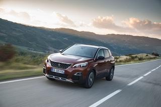 Fahrbericht: Peugeot 3008 - Es ist nie zu spät
