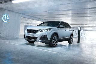 Markenausblick: Peugeot - Strom statt Strafe