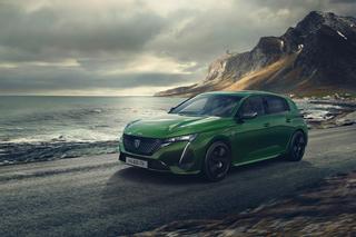 Neuer Peugeot 308 ab 23.200 Euro - Digital, teilelektrisch und spra...