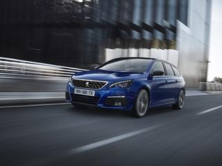"""""""Flatrate""""-Modelle von Peugeot  - Leasing mit Zusatzleistungen"""