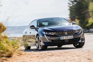 Test: Peugeot 508 - Ein Franzose mit Charme und Charakter