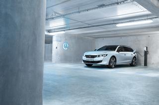 Plug-in-Hybride von Peugeot - Start bei 44.000 Euro