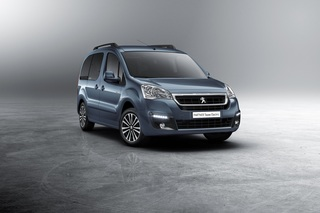 Peugeot Partner Tepee Electric - Der lautlose Familienfreund