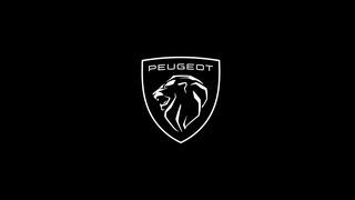 Neues Peugeot-Logo  - Den Löwen im Schilde