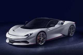 Pininfarina Battista - Eleganz in der Megawattklasse