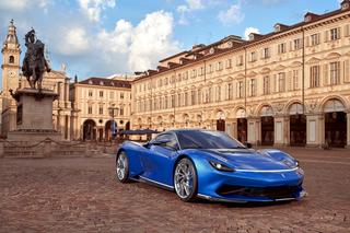 Modellausblick: Pininfarina - Vom Designbüro zum Luxusautobauer