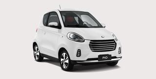 Elaris Pio - Elektro-Mini mit maxi Ausstattung
