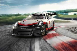 Playmobil Porsche 911 GT3 Cup - Für Sprösslinge und Sammler