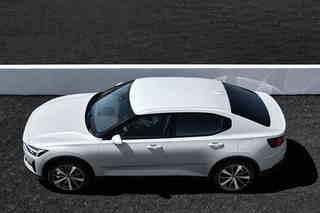 Elektro-Limousine Polestar 2 - Jetzt in drei Versionen bestellbar