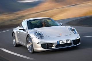 Porsche 911 - Der Vollblutschwabe