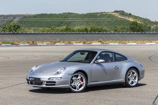 Gebrauchtwagen-Check: Porsche 911 Typ 997 (2004-11) - Alles ist rel...