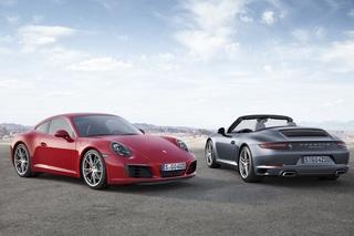 Gebrauchtwagen-Check: Porsche 911 (Typ 991) - Fast alles im grünen ...