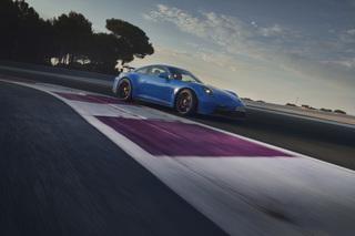 Porsche 911 GT3 - Nichts für Knauser