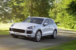 Gebrauchtwagen-Check: Porsche Cayenne (2. Generation) - Solide und ...