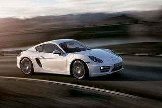 Porsche Cayman - Stark gemacht (Vorabbericht)