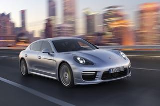Porsche Panamera - Schlank gemacht (Vorabbericht)