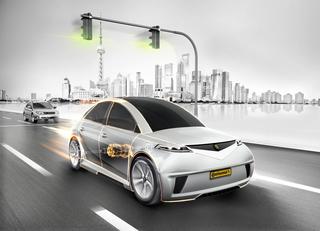 5x: Elektromobilität-Trends der Autozulieferer - Schneller, weiter,...