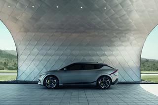 Kia EV6 ab 45.000 Euro - Reservieren jetzt, kaufen im Herbst