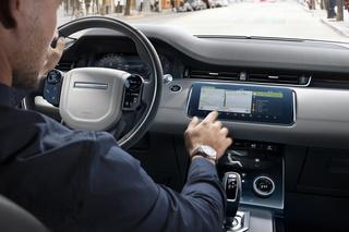 Jaguar Land Rover: Updates ohne Werkstattbesuch - Katzen konsequent...