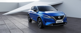 Nissan Qashqai   - Start bei knapp 26.000 Euro