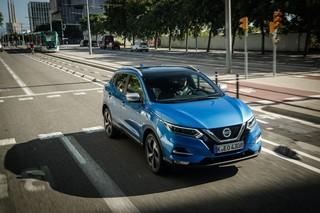 Nissan Qashqai - Null Prozent für das Auslaufmodell