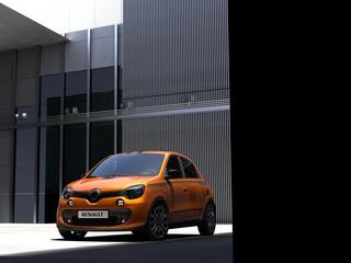 Renault Twingo GT - Zwerg auf Testosteron