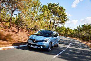 Renault Scénic - In vierter Generation für die Familie (Kurzfassung)