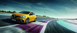 Renault Mégane RS Trophy  - Ein gutes Schippchen mehr
