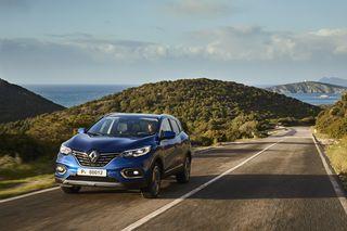 Dieselprämie bei Renault - Bis April fünfstellige Nachlässe