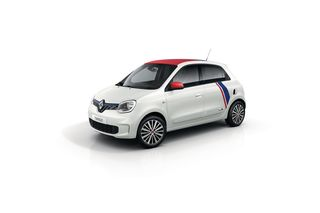 Renault Twingo - Lifting zum Frühjahr