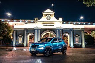 Renault plant in China um  - Nur noch E-Autos und leichte Nutzfahrz...