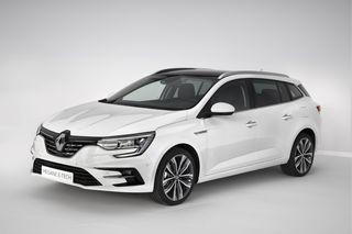 Renault Mégane E-Tech - E-Unterstützung zunächst nur für den Kombi