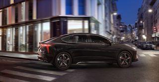 Renault Mobilize Limo   - Elektro-Limo für die Mobilitäts-Zukunft