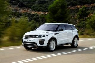 Neue Motoren bei Land Rover - Alles aus einer Hand