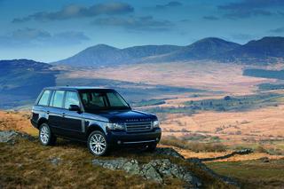 Range Rover - Mehr Leistung und weniger Verbrauch (Vorabbericht)