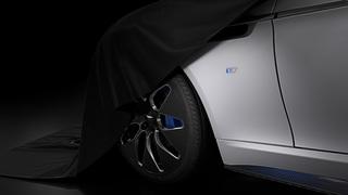Neues Dienstauto für 007 - Im Auftrag der Elektromobilität