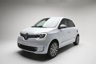 Renault Twingo Z.E. - Was lange währt, soll besser werden