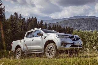 Test: Renault Alaskan - Zwischen Nutzwert und Lifestyle
