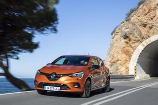 Fahrbericht: Renault Clio - Klein geblieben - groß geworden