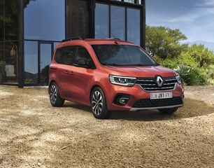 Renault: Erste Preise für Kangoo - Bestellstart für Launch-Ausstattung
