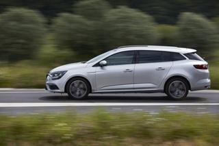 Renault Mégane Grandtour - Viel Platz für große Fahrten