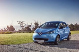 Fahrbericht: Renault Zoé Z.E. 40 - Mehr Reichweite für weniger Angst